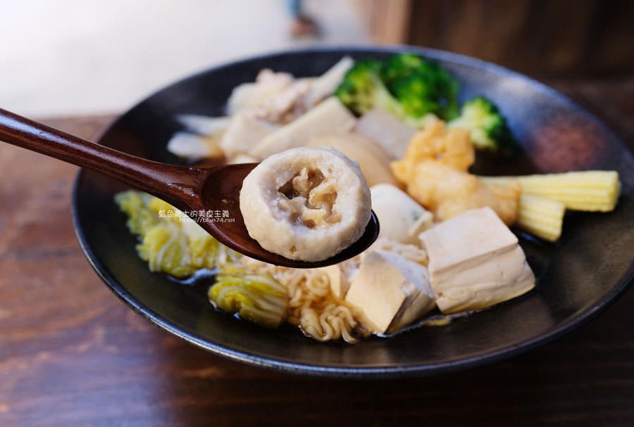 20190111020343 31 - 嗎哪關東煮-美村路巷弄日式關東煮美食,中午也吃的到囉