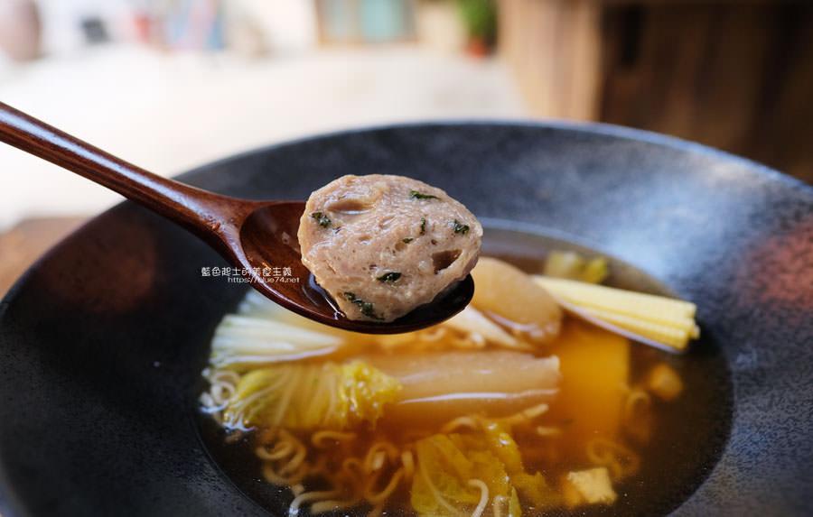 20190111020343 54 - 嗎哪關東煮-美村路巷弄日式關東煮美食,中午也吃的到囉