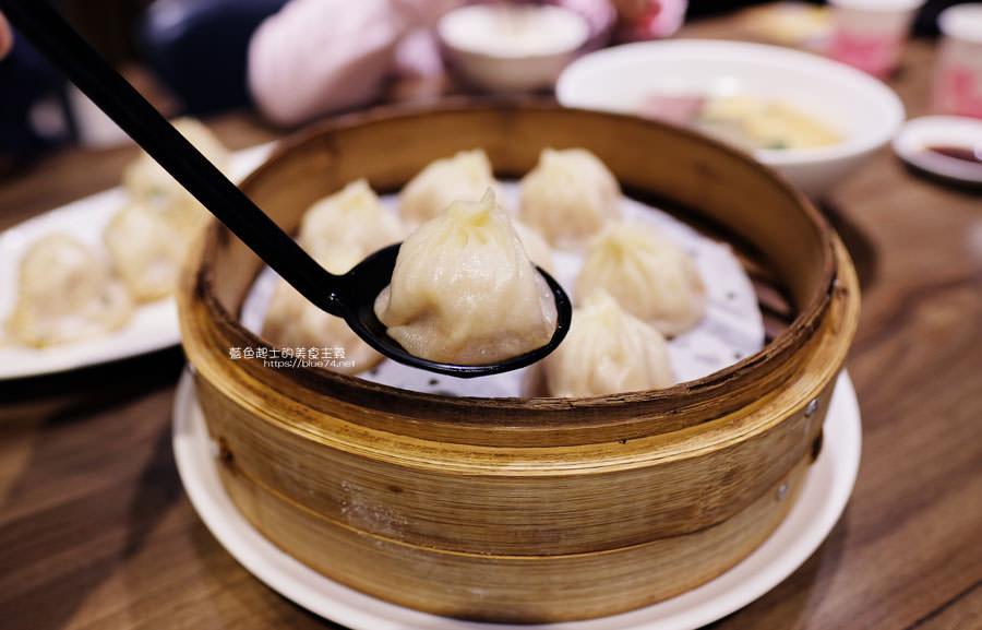 20190115235919 35 - 滬舍餘味-上海味美食,比起小籠包,更推薦鮮肉生煎