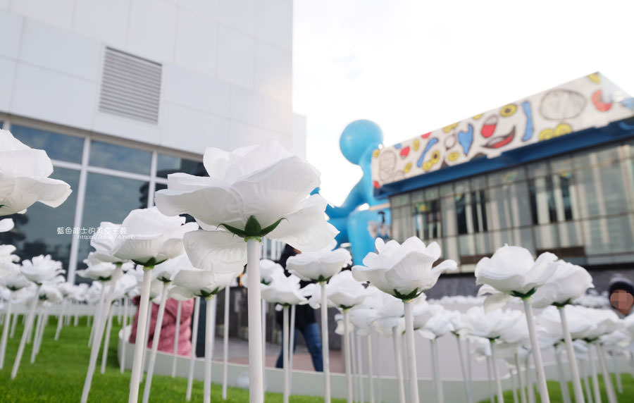 20190127000949 43 - 台中軟體園區Dali Art藝術廣場-玫瑰花海新祕境,絢爛水晶光廊打卡點