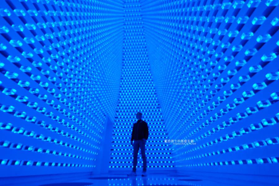 20190127000954 28 - 台中軟體園區Dali Art藝術廣場-玫瑰花海新祕境,絢爛水晶光廊打卡點