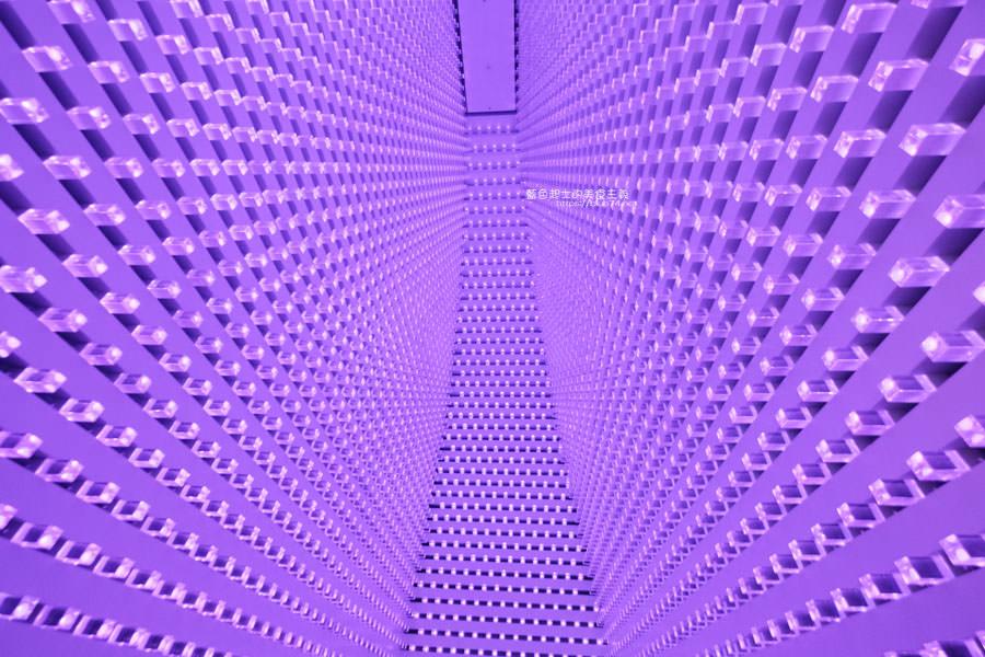 20190127000954 80 - 台中軟體園區Dali Art藝術廣場-玫瑰花海新祕境,絢爛水晶光廊打卡點