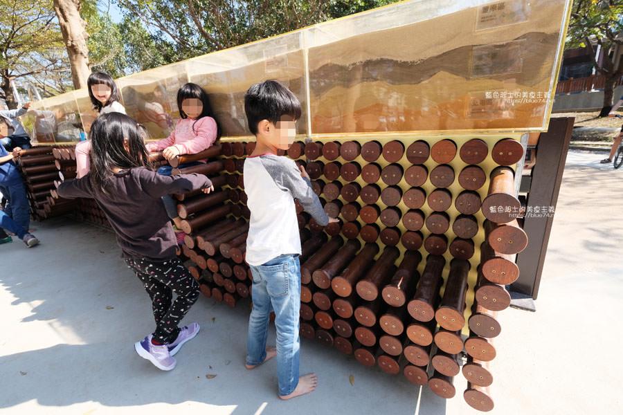 20190127123359 32 - 文心森林公園-十二感官遊戲體驗區,溜滑梯、盤型鞦韆、涵管通道,小孩玩嗨~