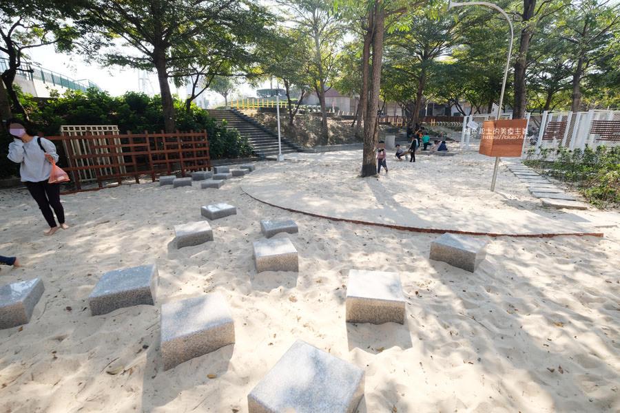 20190127123437 81 - 文心森林公園-十二感官遊戲體驗區,溜滑梯、盤型鞦韆、涵管通道,小孩玩嗨~