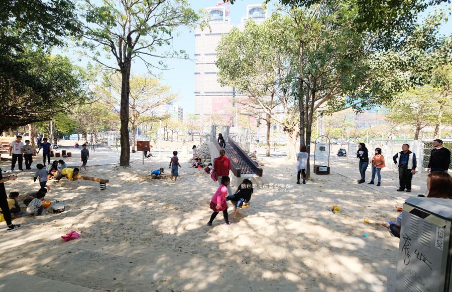 20190127123453 79 - 文心森林公園-十二感官遊戲體驗區,溜滑梯、盤型鞦韆、涵管通道,小孩玩嗨~