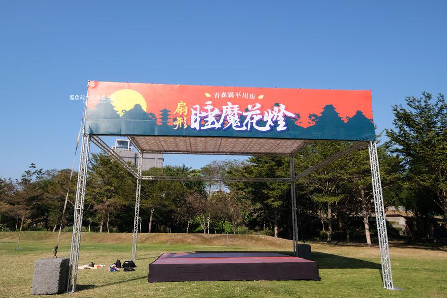 20190128002150 40 - 文心森林公園-十二感官遊戲體驗區,溜滑梯、盤型鞦韆、涵管通道,小孩玩嗨~