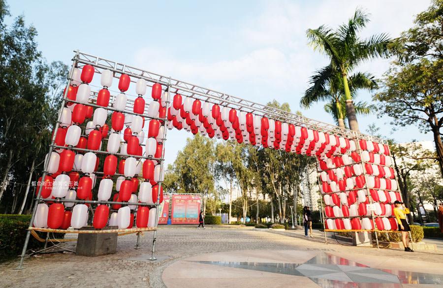 20190210014824 94 - 2019中台灣元宵燈會-新打卡點創意皮克區,還有限量飛天豬小提燈發放時間和晚會活動及交通資訊