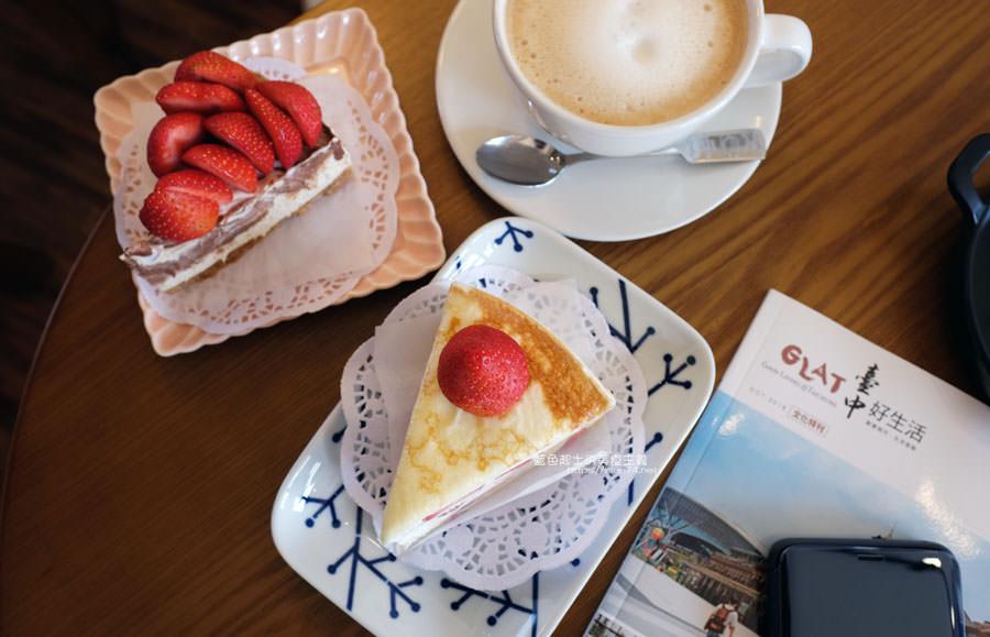 20190212005416 60 - 此時甜點店│海線美食人氣千層蛋糕,想吃早點來,不然就看到粉絲頁公告甜點售完了喔