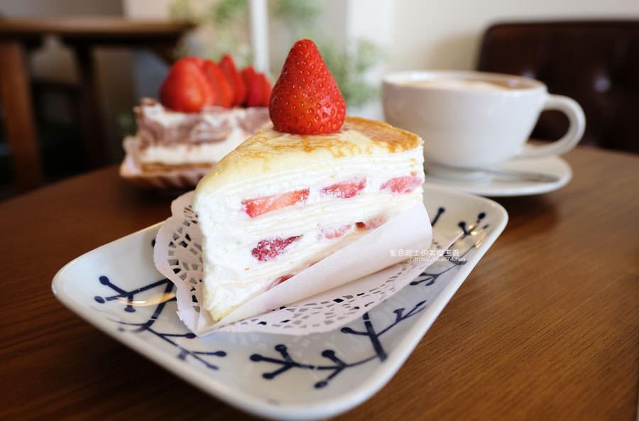 20190212005417 51 - 此時甜點店│海線美食人氣千層蛋糕,想吃早點來,不然就看到粉絲頁公告甜點售完了喔