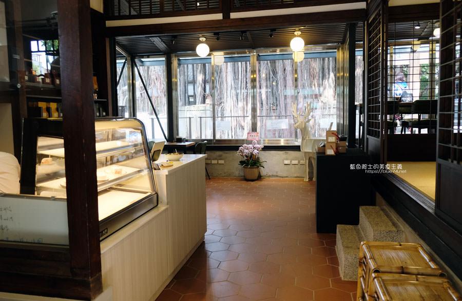 20190218115705 73 - NMU幸卉文學咖啡Nice to meet you-台中文學館裡的咖啡甜點時光