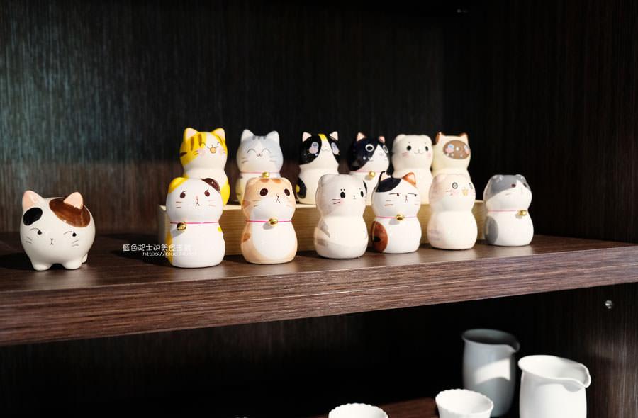 20190218115714 74 - NMU幸卉文學咖啡Nice to meet you-台中文學館裡的咖啡甜點時光