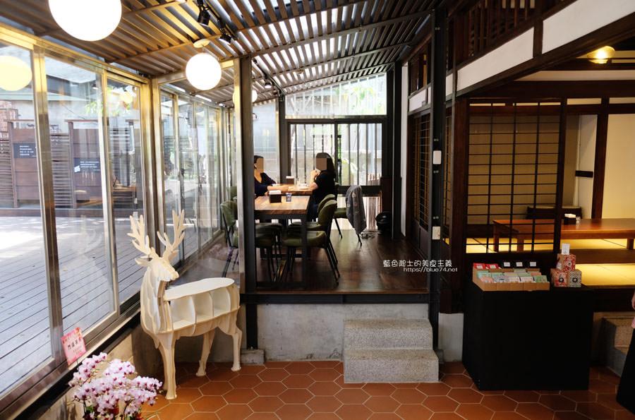 20190218115714 79 - NMU幸卉文學咖啡Nice to meet you-台中文學館裡的咖啡甜點時光