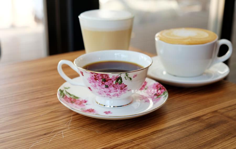 20190218115716 50 - NMU幸卉文學咖啡Nice to meet you-台中文學館裡的咖啡甜點時光
