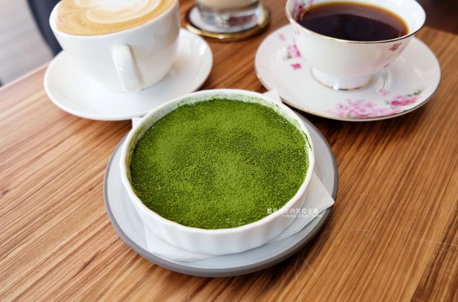 20190218115717 31 - NMU幸卉文學咖啡Nice to meet you-台中文學館裡的咖啡甜點時光