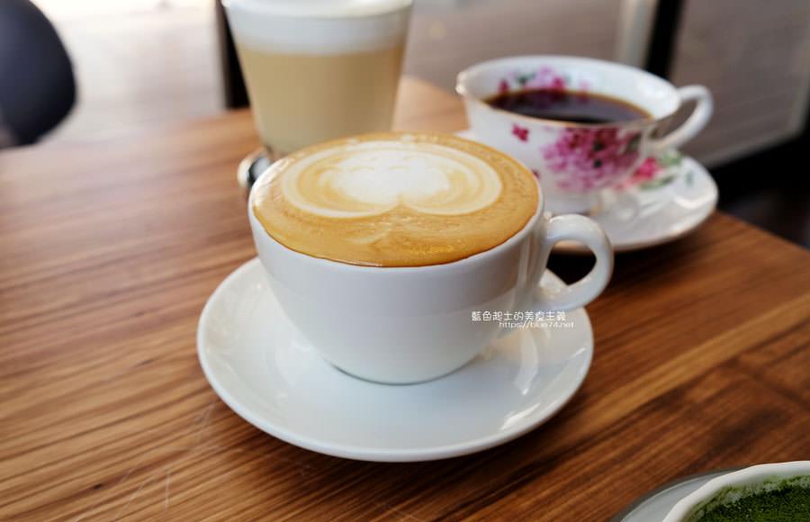20190218115717 92 - NMU幸卉文學咖啡Nice to meet you-台中文學館裡的咖啡甜點時光