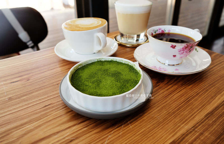 20190218115718 29 - NMU幸卉文學咖啡Nice to meet you-台中文學館裡的咖啡甜點時光