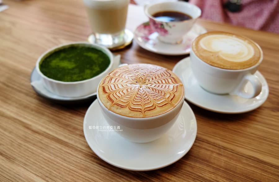 20190218115720 34 - NMU幸卉文學咖啡Nice to meet you-台中文學館裡的咖啡甜點時光