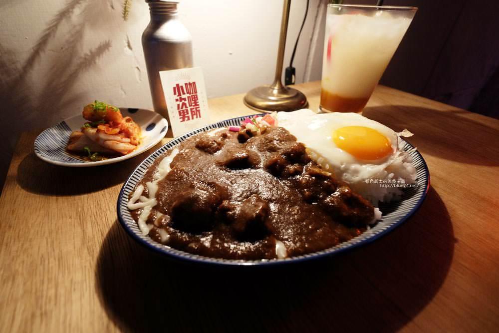 20190223003559 14 - K.JOY泰式料理│喬伊小姐泰式小吃,台中第一廣場三樓,酸辣牛肉湯夠味好吃