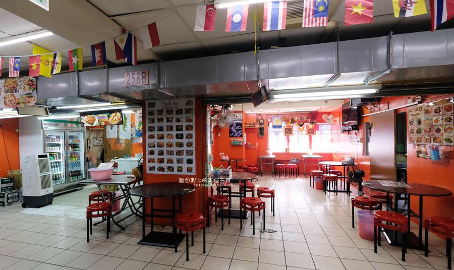 20190223004135 40 - K.JOY泰式料理│喬伊小姐泰式小吃,台中第一廣場三樓,酸辣牛肉湯夠味好吃