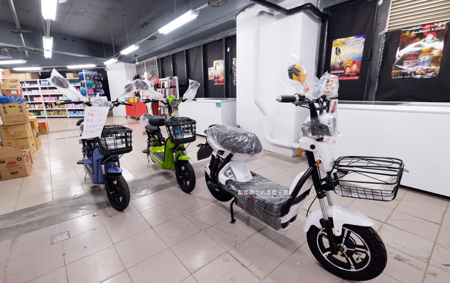 20190223154830 88 - Big King Shopping Center-不用出國就能買到東南亞餅乾、零食、咖啡、調味料,貼心分國別擺放