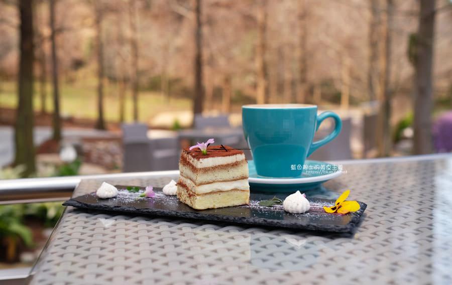 20190226144109 56 - 松之戀-近400株落羽松森林和湖岸景觀,賞櫻之後來份下午茶吧