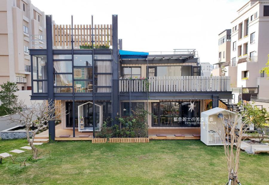 20190305013815 87 - 米石里│除了輕食,還有居家石材和實木設計傢俱的展示,空間美學自己來