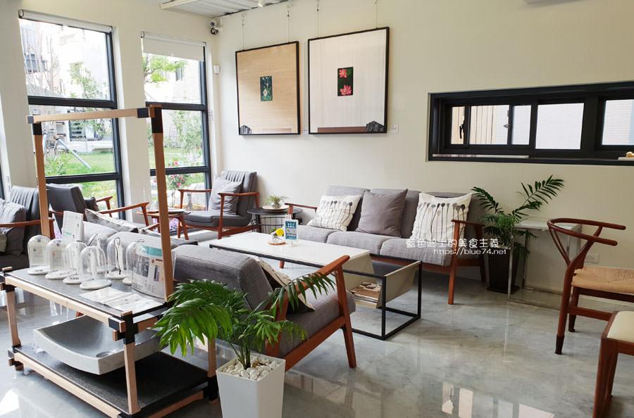 20190305013822 89 - 米石里│除了輕食,還有居家石材和實木設計傢俱的展示,空間美學自己來