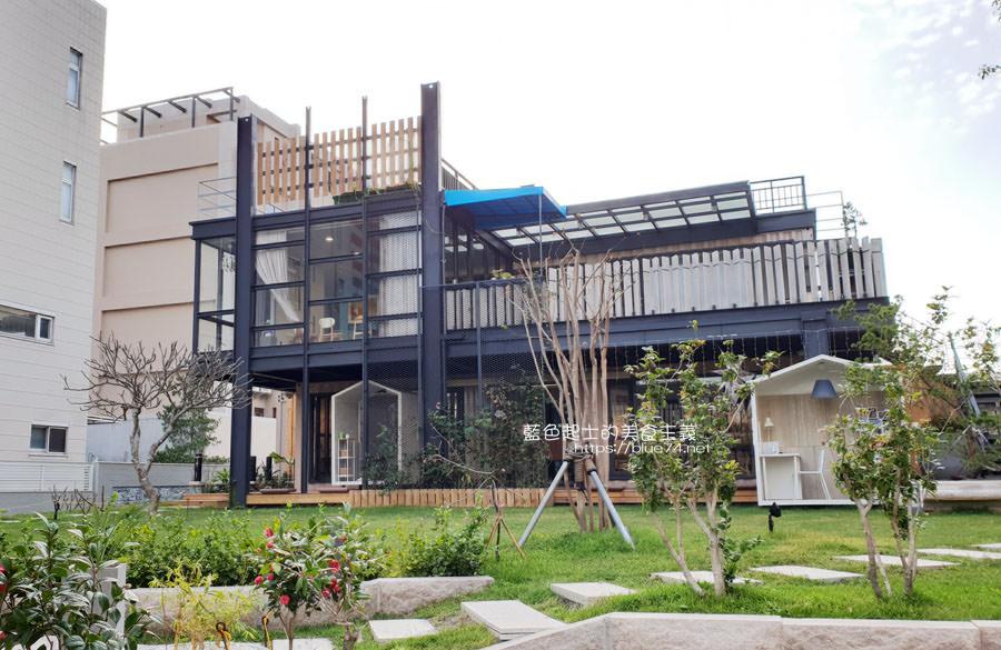 20190305013823 12 - 米石里│除了輕食,還有居家石材和實木設計傢俱的展示,空間美學自己來