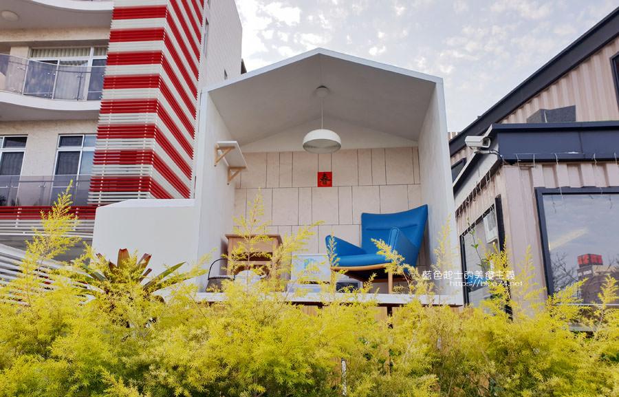 20190305013832 11 - 米石里│除了輕食,還有居家石材和實木設計傢俱的展示,空間美學自己來