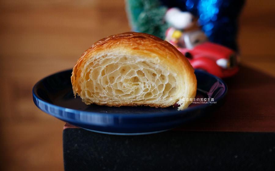 20190305223236 14 - 麵包林里│南屯老街烘焙香,職人精神的北海道函館牛奶吐司、可頌、歐式麵包