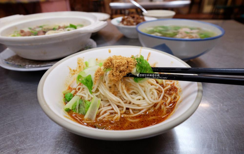 20190309013848 51 - 桂蘭麵-隱身台中巷弄溫和低調老屋賣著美味麵食