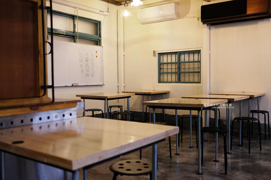 20190309013942 46 - 桂蘭麵-隱身台中巷弄溫和低調老屋賣著美味麵食