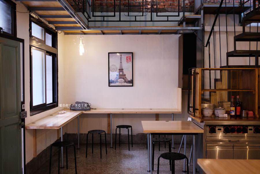 20190309013947 84 - 桂蘭麵-隱身台中巷弄溫和低調老屋賣著美味麵食