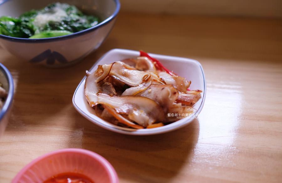 20190309013954 95 - 桂蘭麵-隱身台中巷弄溫和低調老屋賣著美味麵食