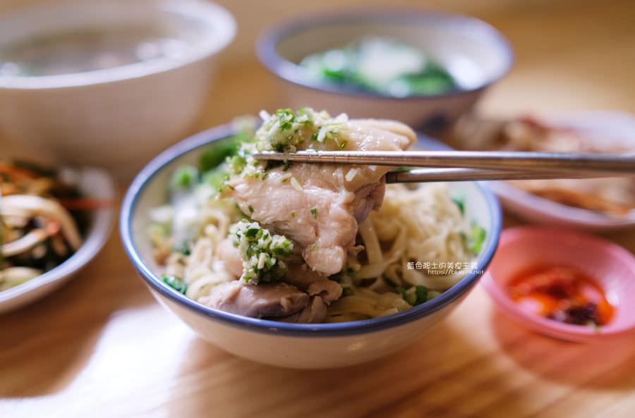 20190309014008 68 - 桂蘭麵-隱身台中巷弄溫和低調老屋賣著美味麵食