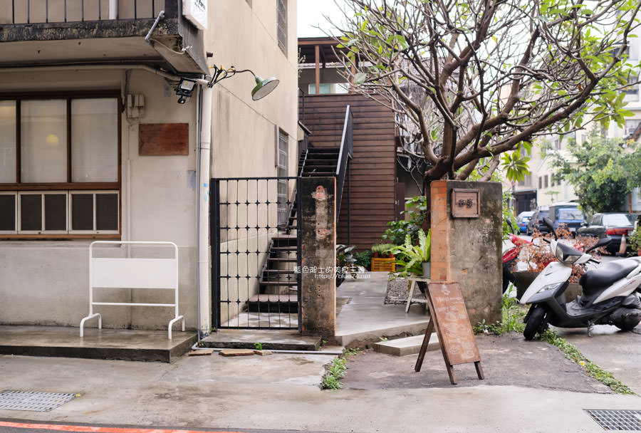 20190310104945 78 - 田樂二店-變身復古咖啡店的小公園店,午後的老派下午茶