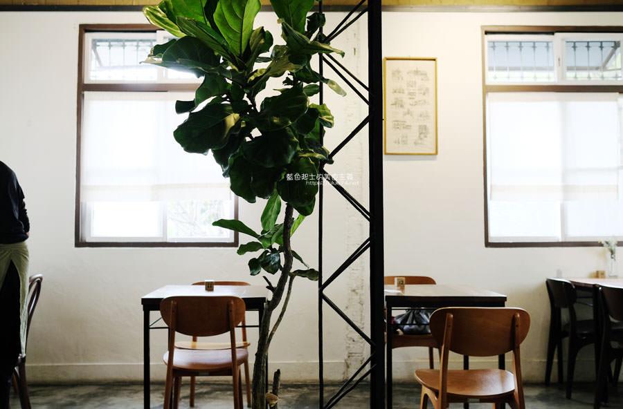 20190310104950 84 - 田樂二店-變身復古咖啡店的小公園店,午後的老派下午茶