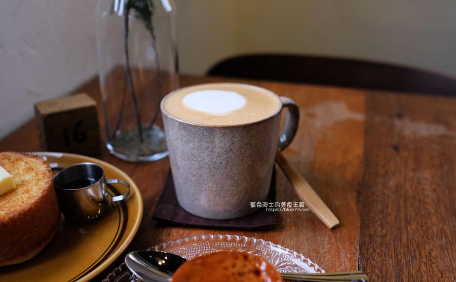 20190310104951 58 - 田樂二店-變身復古咖啡店的小公園店,午後的老派下午茶