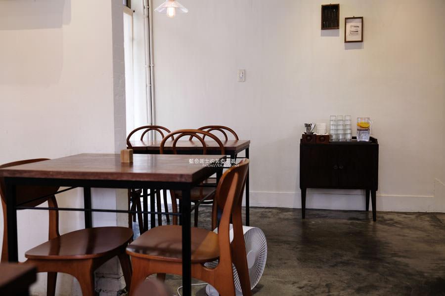 20190310105004 52 - 田樂二店-變身復古咖啡店的小公園店,午後的老派下午茶