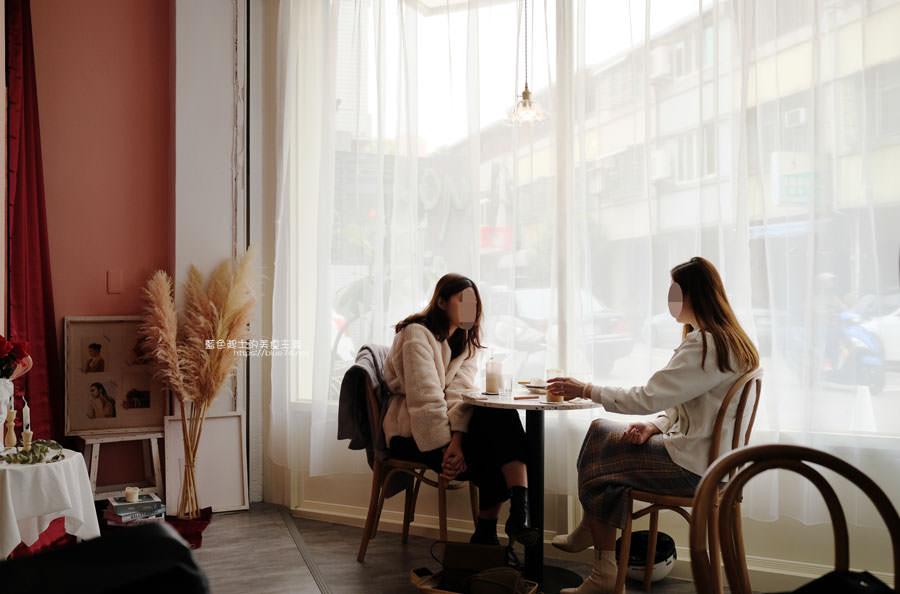 20190312012441 55 - Chill Chill cafe&food-韓風粉色系早午餐咖啡館,IG熱點網美必拍