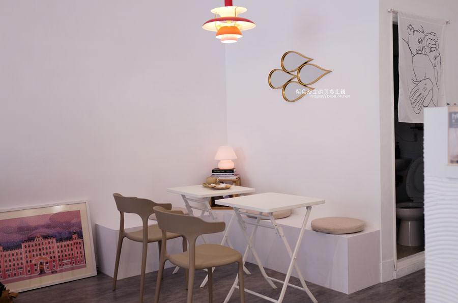 20190312012443 52 - Chill Chill cafe&food-韓風粉色系早午餐咖啡館,IG熱點網美必拍