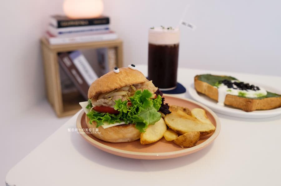 20190312012447 30 - Chill Chill cafe&food-韓風粉色系早午餐咖啡館,IG熱點網美必拍