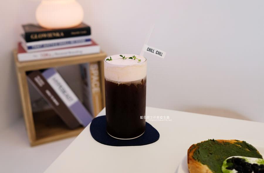 20190312012450 32 - Chill Chill cafe&food-韓風粉色系早午餐咖啡館,IG熱點網美必拍
