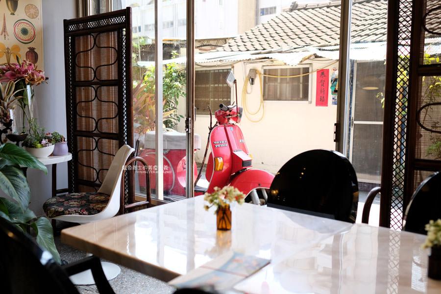 20190314223912 59 - 張波歺室-模範市場內隱藏泰式美食,勤美綠園道商圈推薦