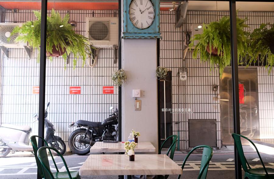 20190314223913 25 - 張波歺室-模範市場內隱藏泰式美食,勤美綠園道商圈推薦