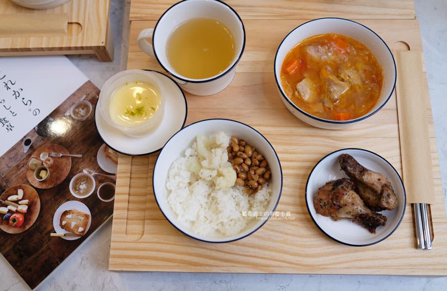 20190315192512 33 - 有心食堂│有心肉舖子旗下品牌,以燉煮為主的無添加餐廳