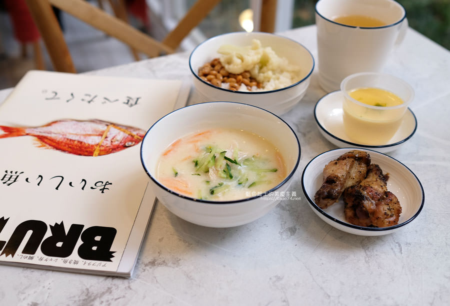 20190315192513 83 - 有心食堂│有心肉舖子旗下品牌,以燉煮為主的無添加餐廳