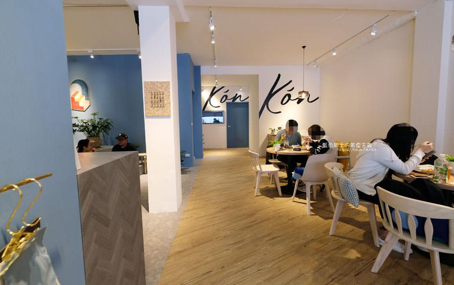 20190331010916 99 - UnCrazy這裏勿瘋-霧峰人氣韓系網美打卡早午餐店,柔和藍色舒適空間