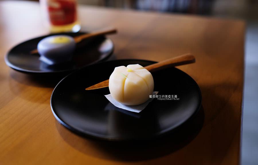 20190416110331 18 - 回未了日式丼飯-學士路巷弄老宅日式丼飯,結合千秋陶坊器皿和掬菓和菓子的美食饗宴