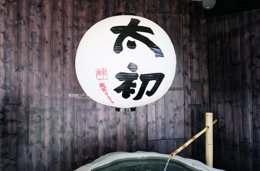 20190416151845 4 - 太初麵食│太初搬來公益路,輕井澤一條街集合囉~